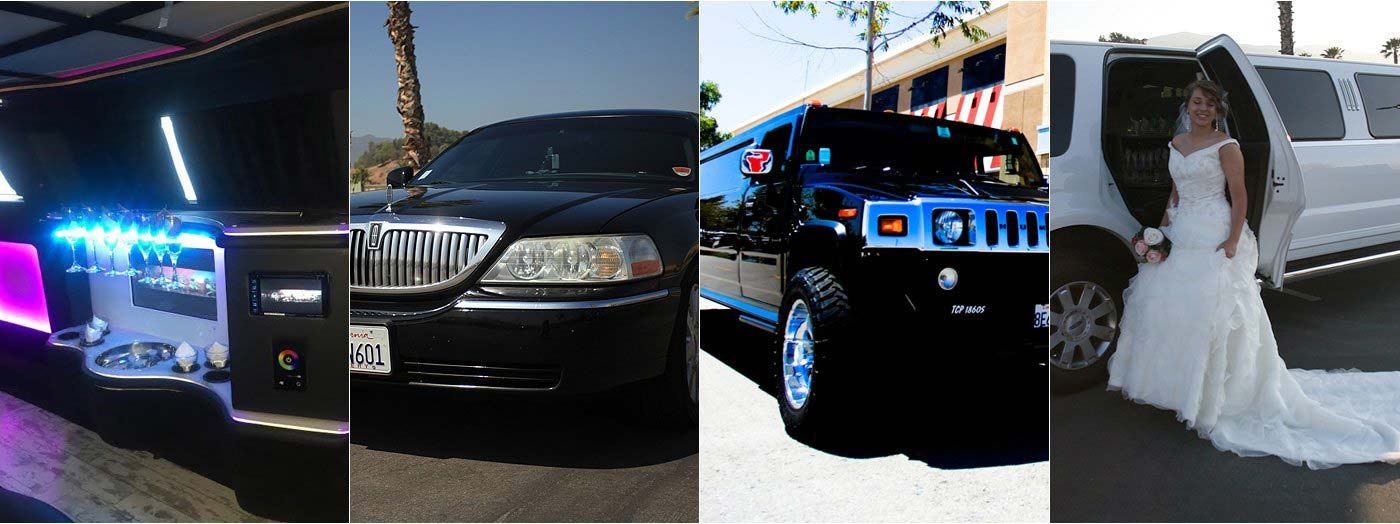 Limo Transportation Highland