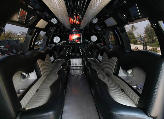 Limousine Services in Highland