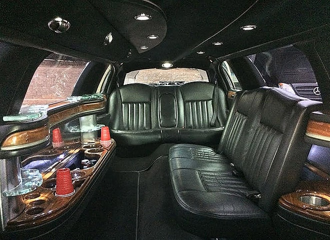 Highland Black Limo Service