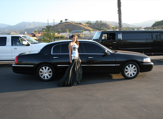 Highland Town Car Limousine Services