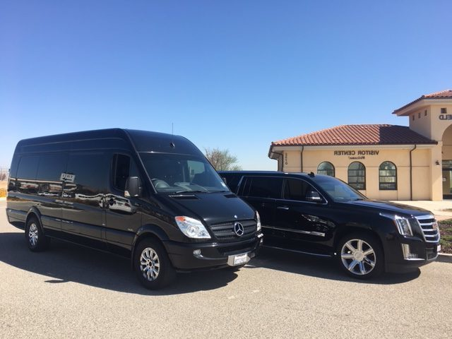 Highland Limo Transportation