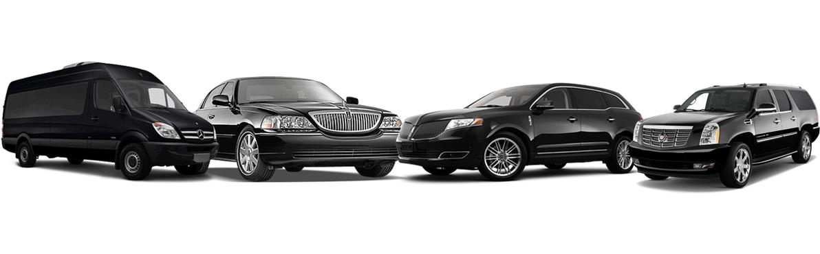 Luxury Transportation Service Highland