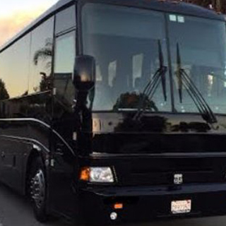 Motor Coach in Highland CA