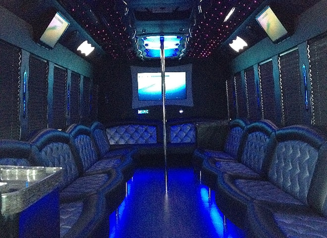 Party Bus Service Highland