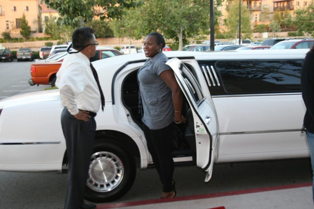 Concerts Limo Services Highland