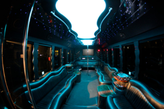 Night Out Party Limo in Highland