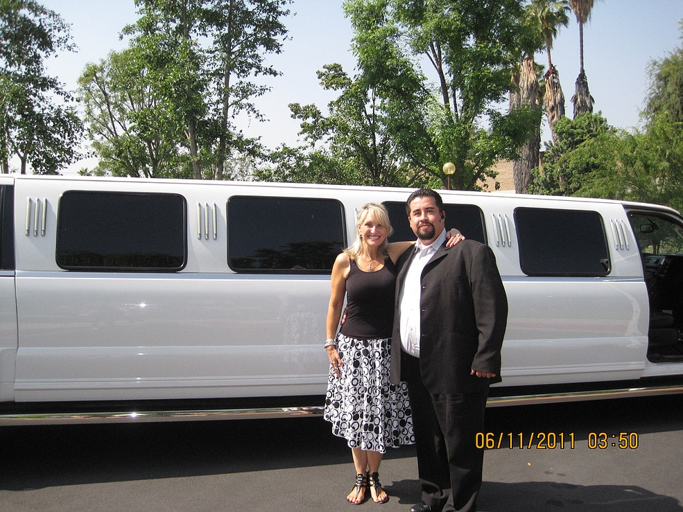 Wedding Limousine Service Highland