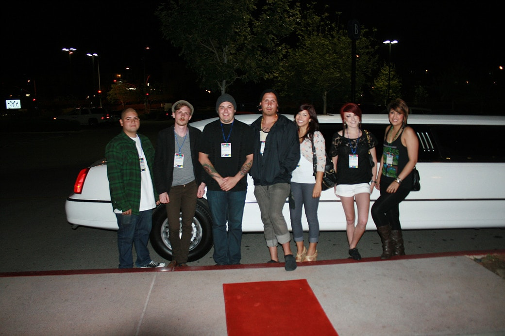 Concerts Limo Highland