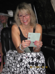 Prom Night Limousine Highland