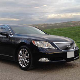 Sedan Transportation Service in  Highland CA