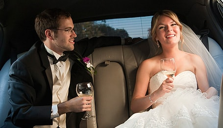 Highland Wedding Limo Service