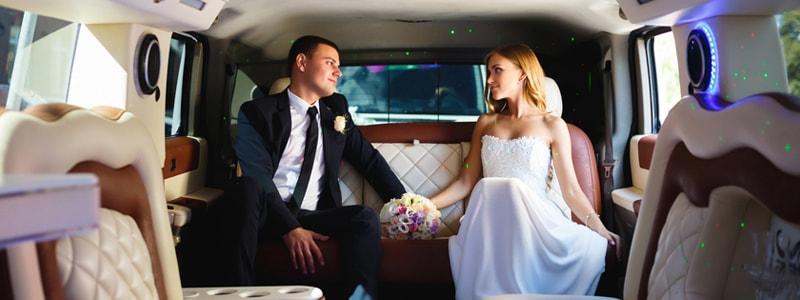 Wedding Limo Highland