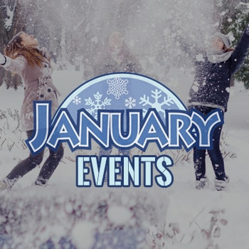 2018 January Happenings & Events in Highland, CA