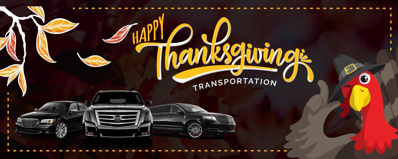Happy Thanksgiving Transportation